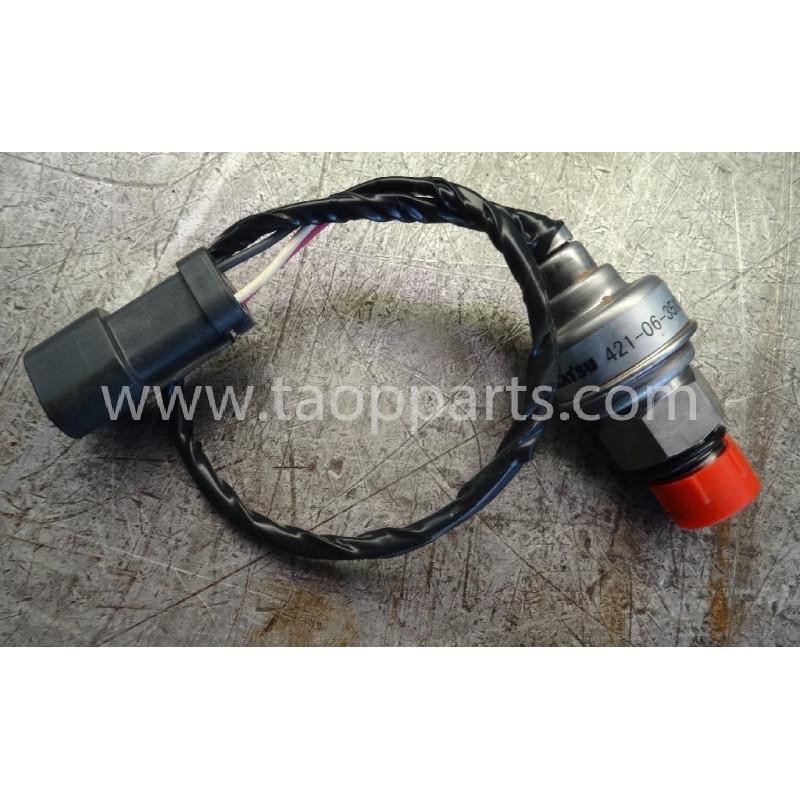 Sensor Komatsu 421-06-35121 para WA480-6 · (SKU: 53143)