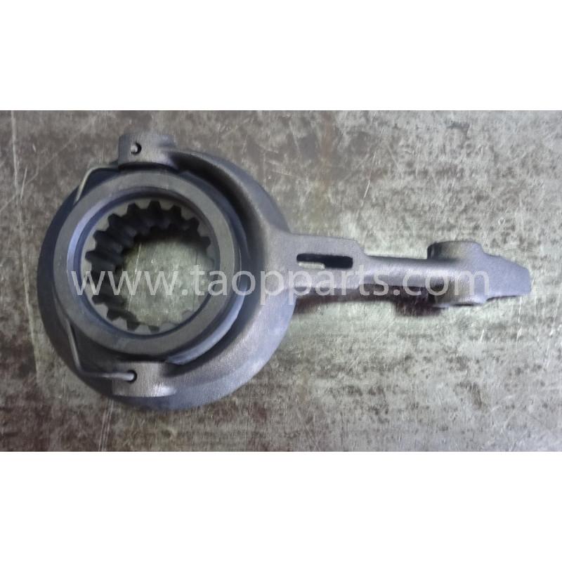 eixos de engrenagem Volvo 1522135 L110E · (SKU: 53177)
