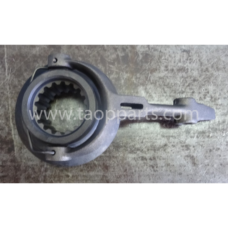 Volvo Axle gears 1522135 for L110E · (SKU: 53177)