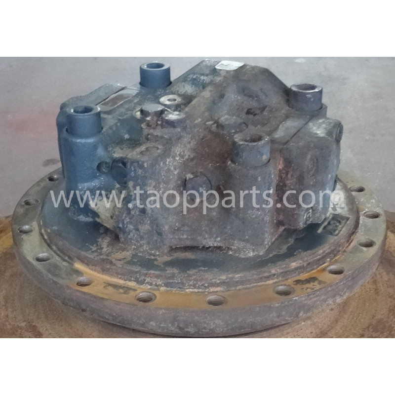 Komatsu Hydraulic engine 708-8F-00250 for PC210LC-8 · (SKU: 51074)