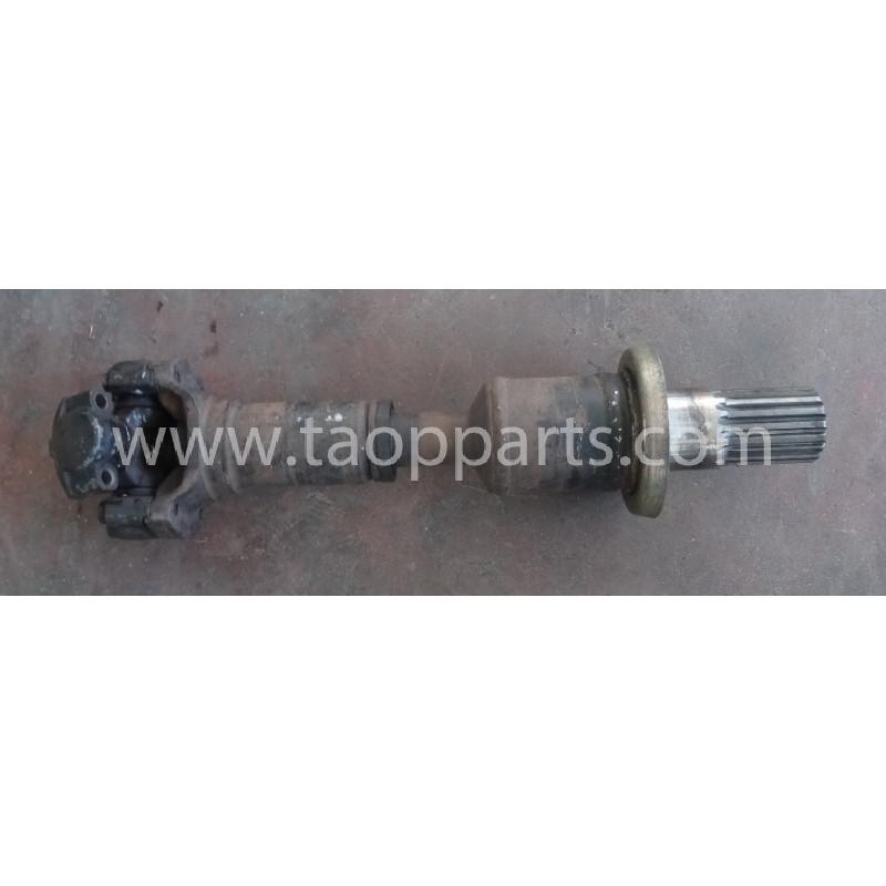 Cardan shaft Komatsu 421-20-33512 pour WA480-6 · (SKU: 52524)