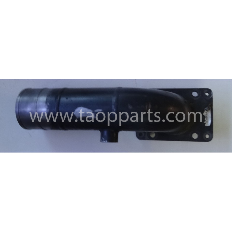 Komatsu Pipe 20Y-62-48321 for PC210LC-8 · (SKU: 53192)