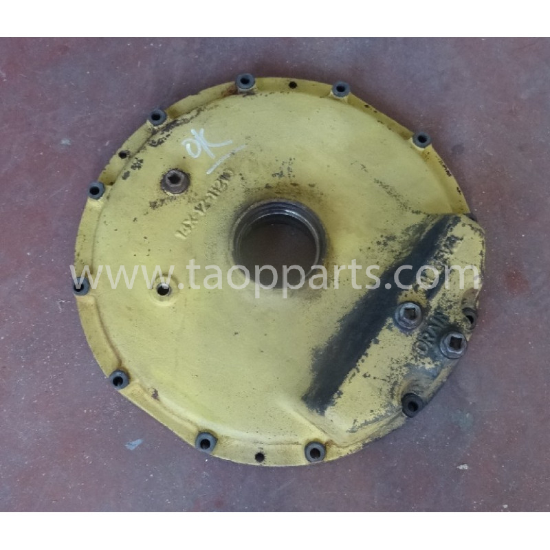 Couvercle 14X-12-11210 pour Bulldozer Komatsu D65EX-12 · (SKU: 53199)