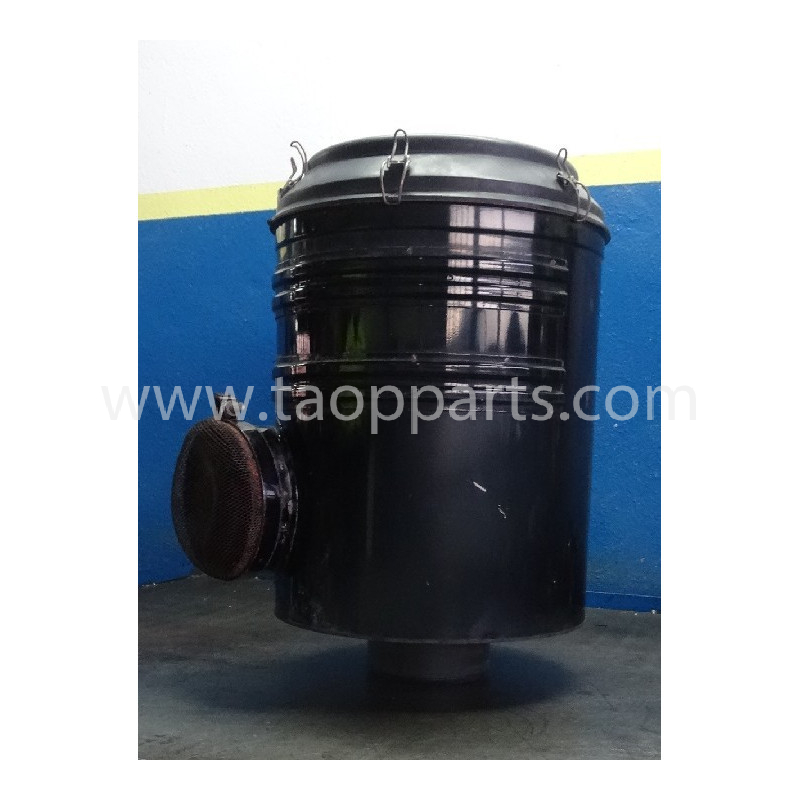 Komatsu Air cleaner assy 6156-81-7202 for PC350-8 · (SKU: 53200)