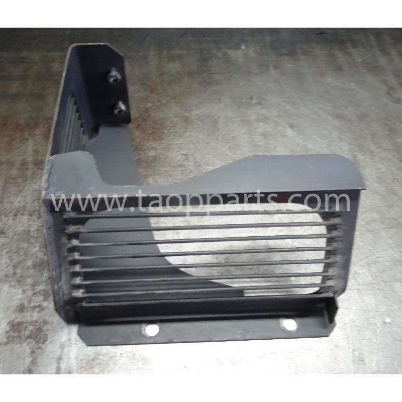 Rejilla Komatsu 207-03-71760 para PC350-8 · (SKU: 53203)