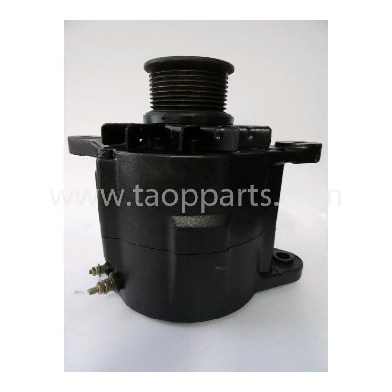 Alternator Komatsu 600-821-9810 pentru PC340-6 · (SKU: 723)