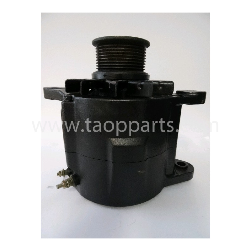 Komatsu Alternator 600-821-9810 for PC340-6 · (SKU: 723)