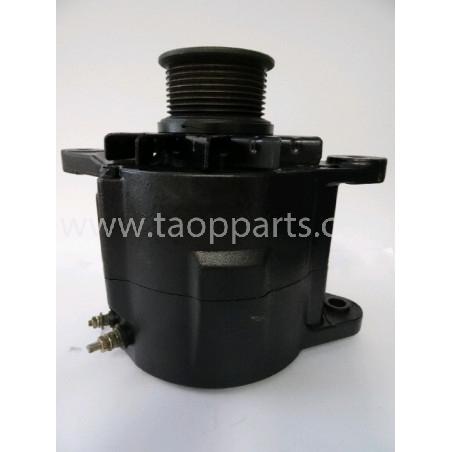 Komatsu Alternator 600-821-9810 for PC340-6 · (SKU: 723)