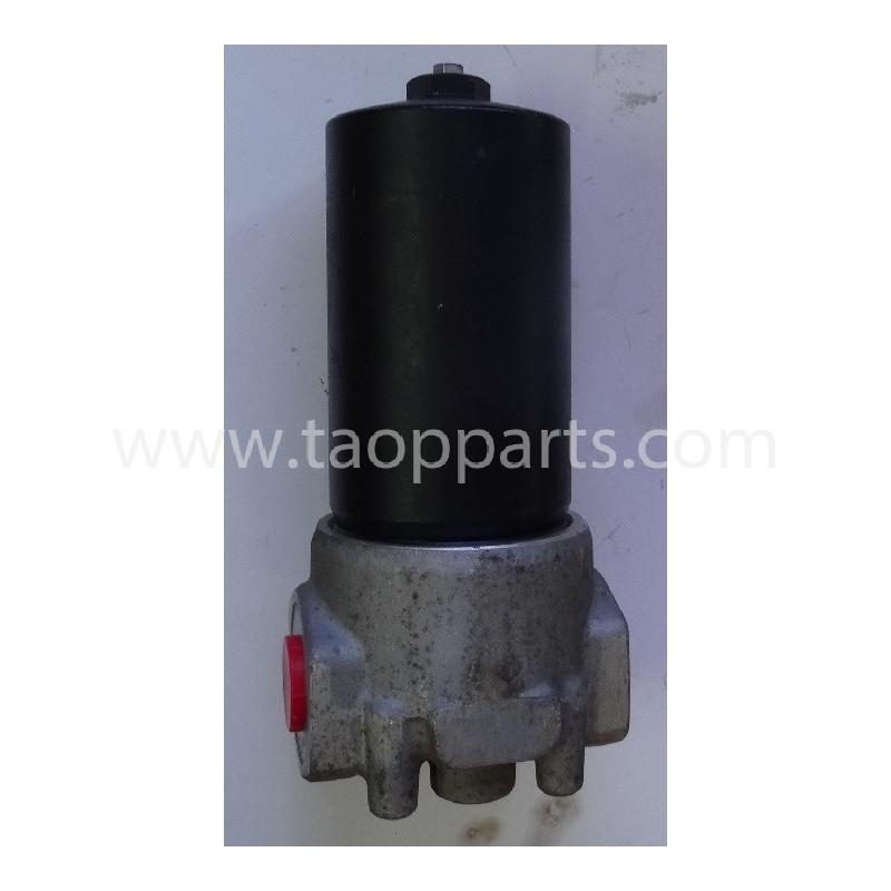 Filtros Komatsu 20Y-62-K5550 para PC210LC-8 · (SKU: 53212)