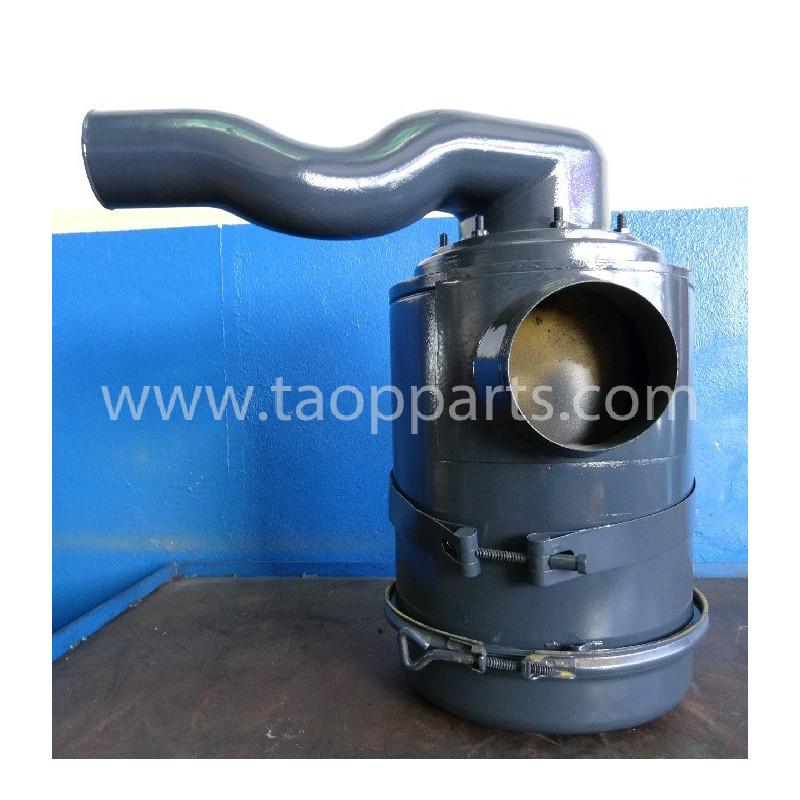 Boitier chassis 6151-81-7700 pour Pelle sur chenille Komatsu PC450-6 ACTIVE PLUS · (SKU: 735)