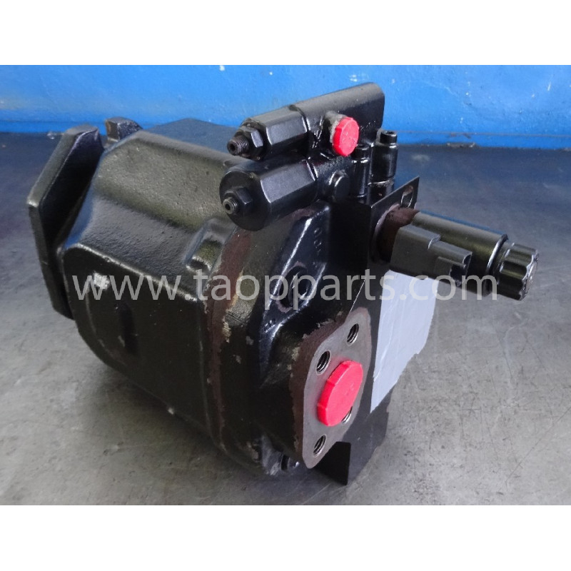 Volvo Pump 11411964 for L90F · (SKU: 52585)