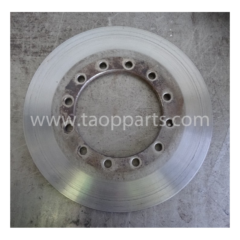 Disco usado 11145280 para Pala cargadora de neumáticos Volvo · (SKU: 53224)