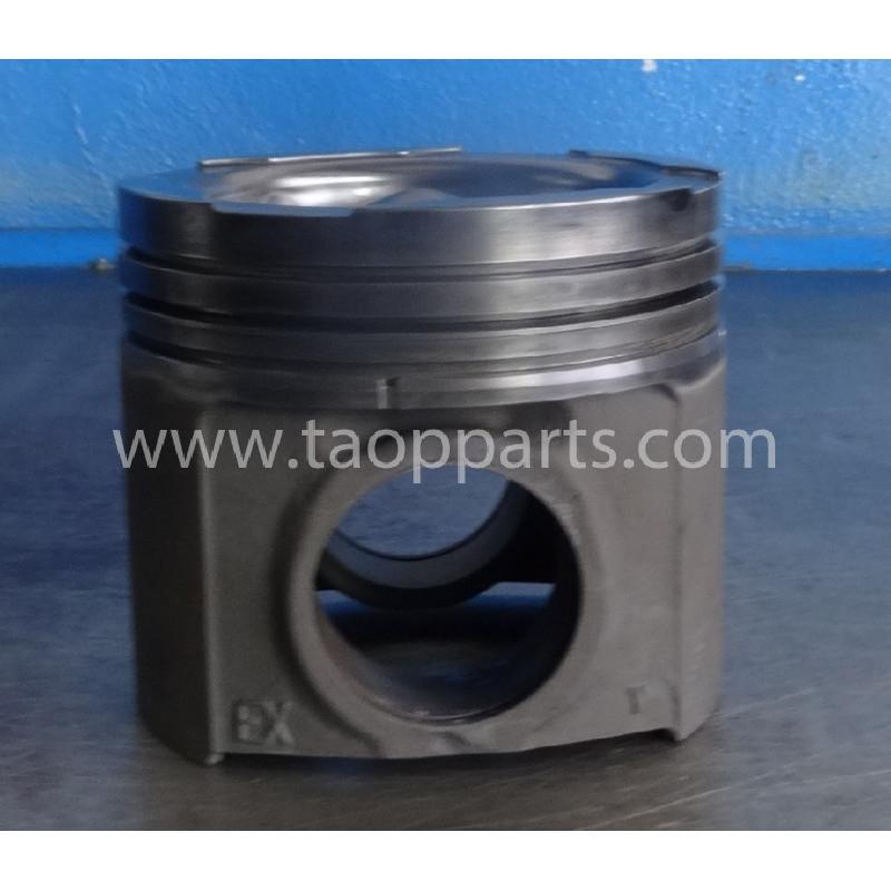 Piston 6240-31-2111 pour Chargeuse sur pneus Komatsu WA600-3 · (SKU: 53236)