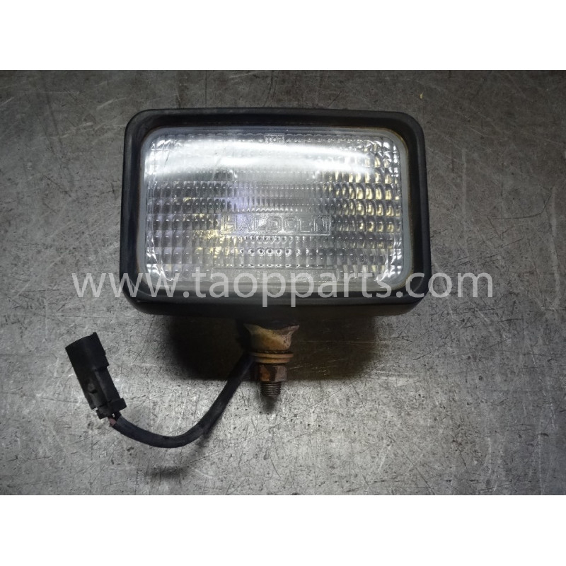 Komatsu Work lamp 21T-06-32810 for PC350-8 · (SKU: 53251)