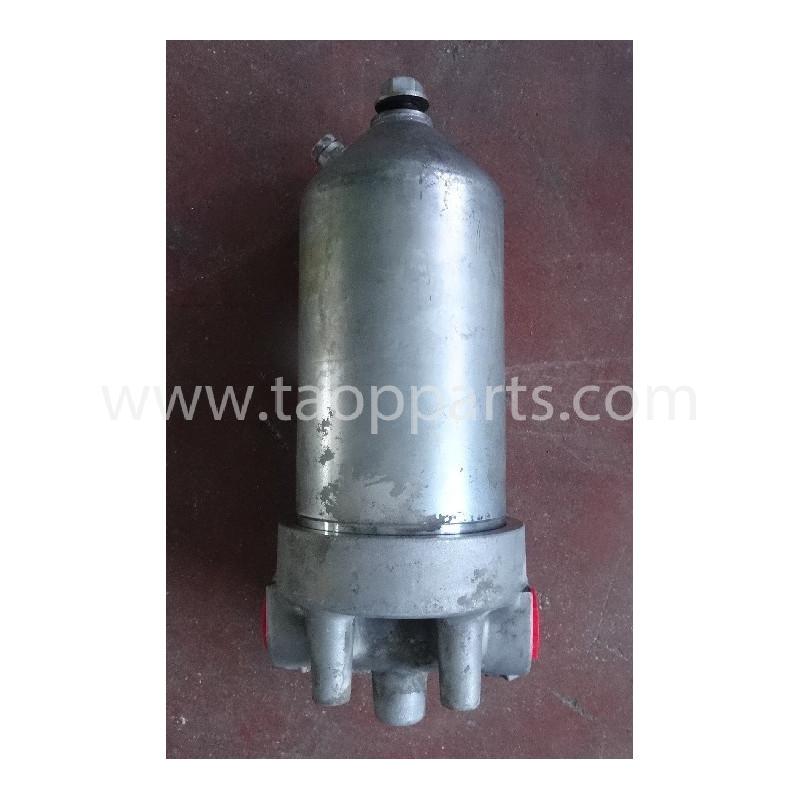 Filtro usado Komatsu 419-15-14800 para WA470-3H · (SKU: 53253)