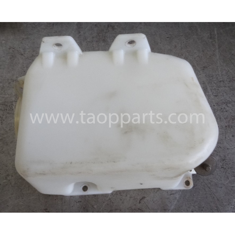 Komatsu Water tank 21T-06-11350 for PC210LC-8 · (SKU: 53300)