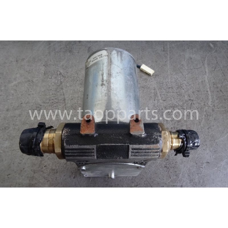 Filtros Komatsu 6754-71-7401 para PC210LC-8 · (SKU: 53302)