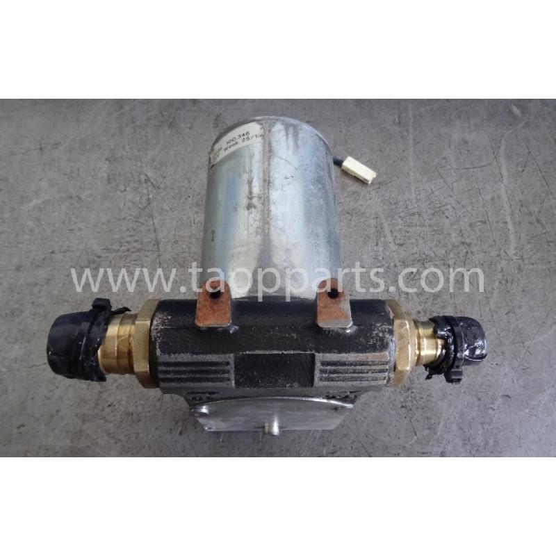 Filtres Komatsu 6754-71-7401 pour PC210LC-8 · (SKU: 53302)