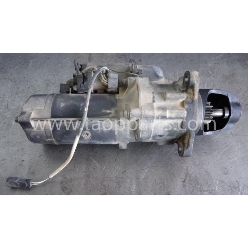 Komatsu Electric motor 600-863-5711 for PC350-8 · (SKU: 53306)
