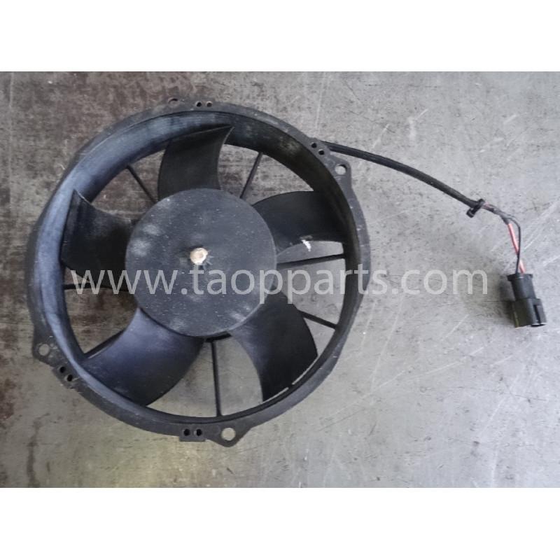 Ventilador sist. elétrico Komatsu 421-S62-HP49 WA470-3H · (SKU: 53307)