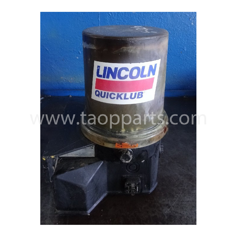 Komatsu Grease pump 423-00-H1960 for WA470-3H · (SKU: 53308)