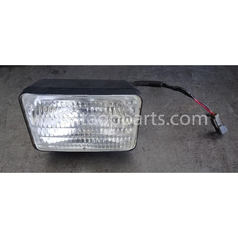 Komatsu Work lamp 22B-54-17511 for PC210LC-8 · (SKU: 53303)