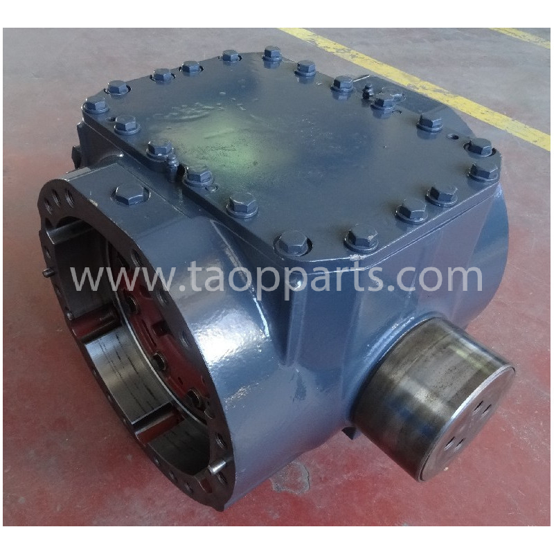 Komatsu Differential 55555-00053 for WA430-6 · (SKU: 53345)