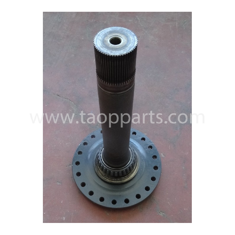 Komatsu Shaft 424-23-32431 for WA430-6 · (SKU: 53347)