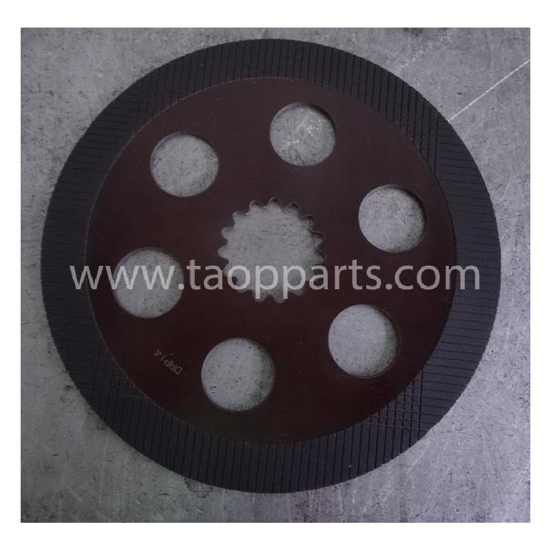 Disque [usagé usagée] 423-33-31240 pour Chargeuse sur pneus Komatsu · (SKU: 53357)