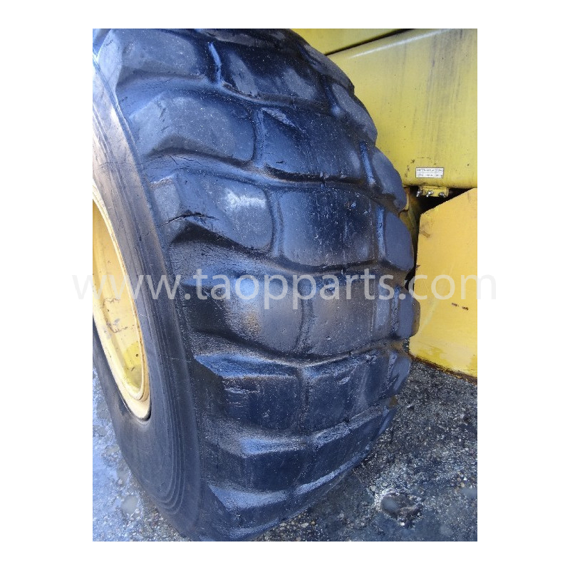 Pneu radial MICHELIN 20.5R25 · (SKU: 53364)