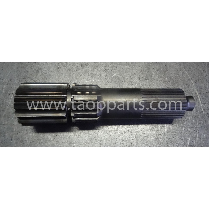 Komatsu Shaft 423-22-32421 for WA430-6 · (SKU: 53344)