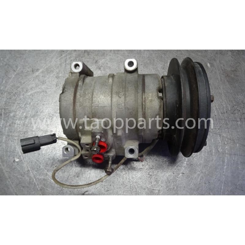 Komatsu Compressor 20Y-810-1260 for PC210LC-8 · (SKU: 53371)