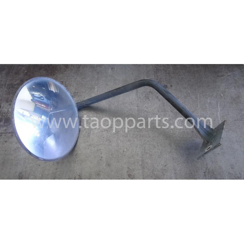 Specchietto Komatsu 207-54-75710 del WA320-5 · (SKU: 53375)
