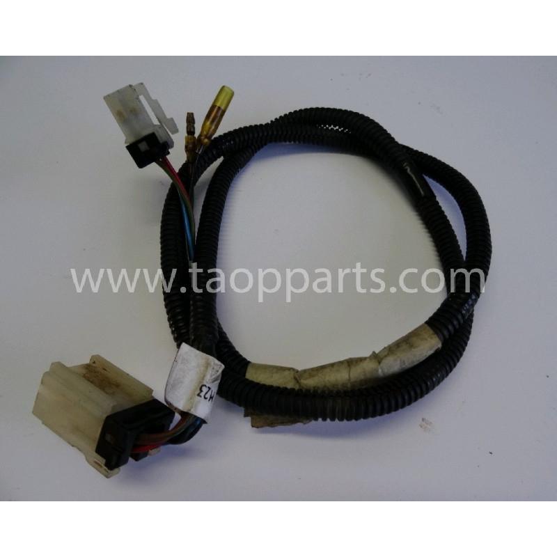 Installation [usagé|usagée] Komatsu 21P-06-K2250 pour PC340-6 · (SKU: 751)