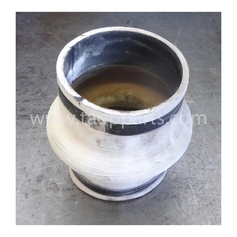 Tuyaux Komatsu 418-54-31330 pour WA320-5 · (SKU: 53377)
