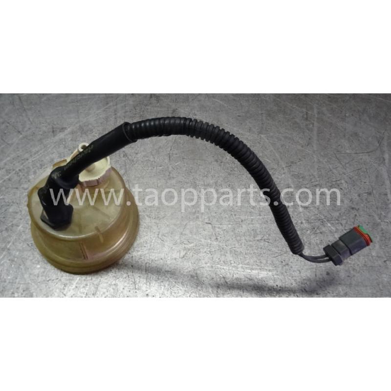 Filtres Komatsu 600-311-7610 pour PC350-8 · (SKU: 53384)