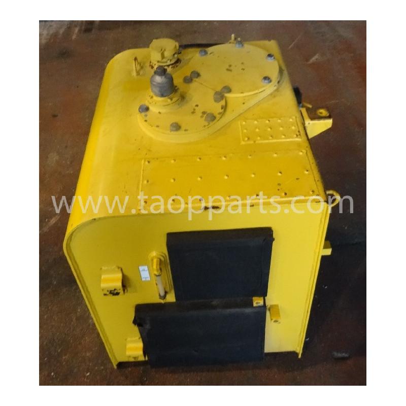 Deposito Hidraulico Komatsu 207-60-75110 para PC350-8 · (SKU: 53394)