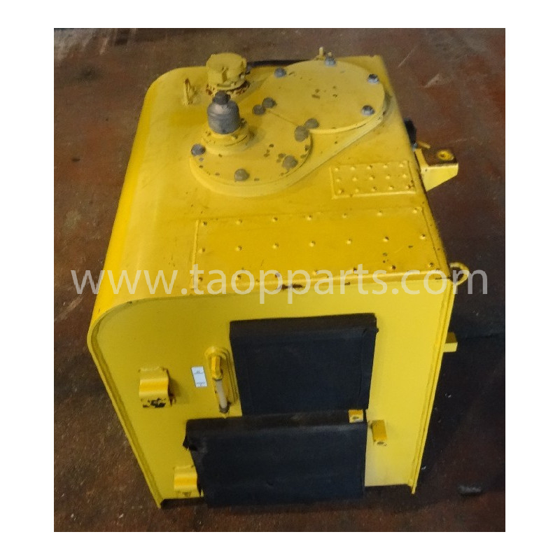 Tanque Hidráulico Komatsu 207-60-75110 PC350-8 · (SKU: 53394)
