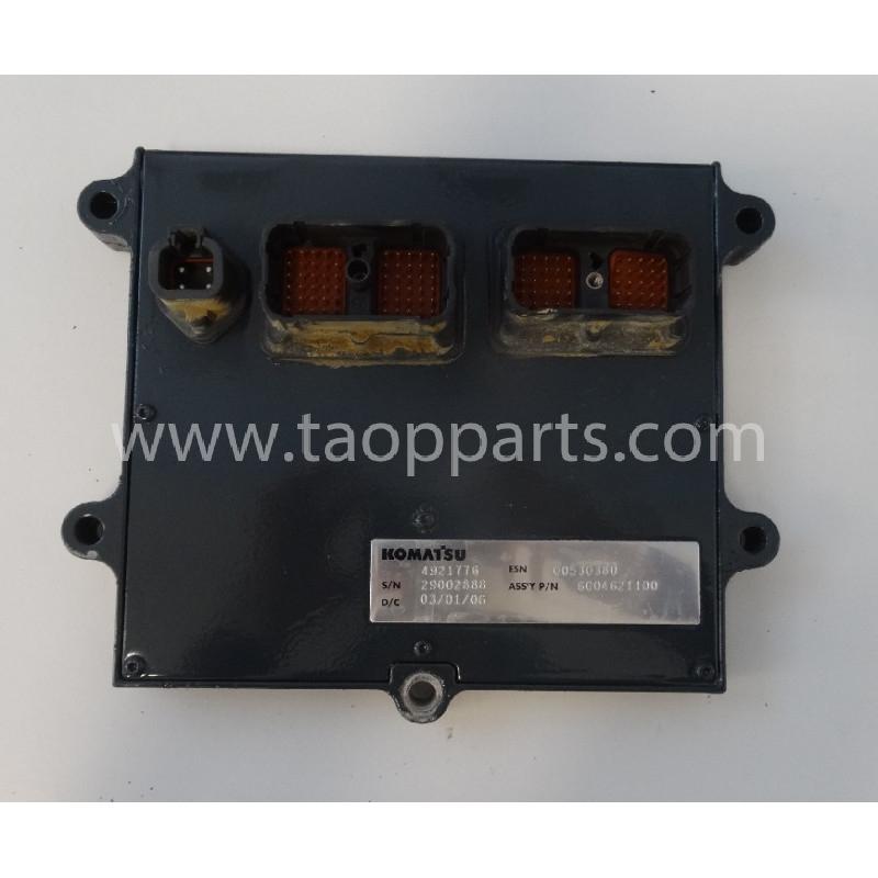 Controlador Komatsu 600-462-1100 para WA500-6 · (SKU: 53404)