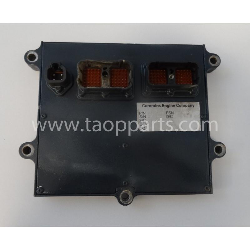 Controlador Komatsu 600-647-1200 para PC240NLC-8 · (SKU: 53407)