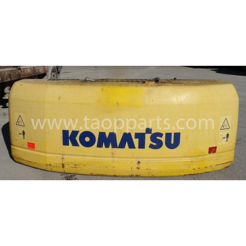 Contrapeso Komatsu 206-46-K3701 para PC240NLC-8 · (SKU: 53408)