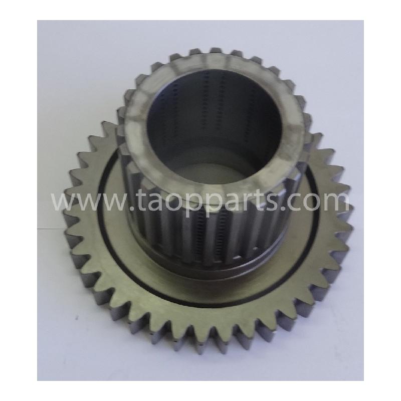 Komatsu Gears 714-07-22422 for WA480-5H · (SKU: 53260)