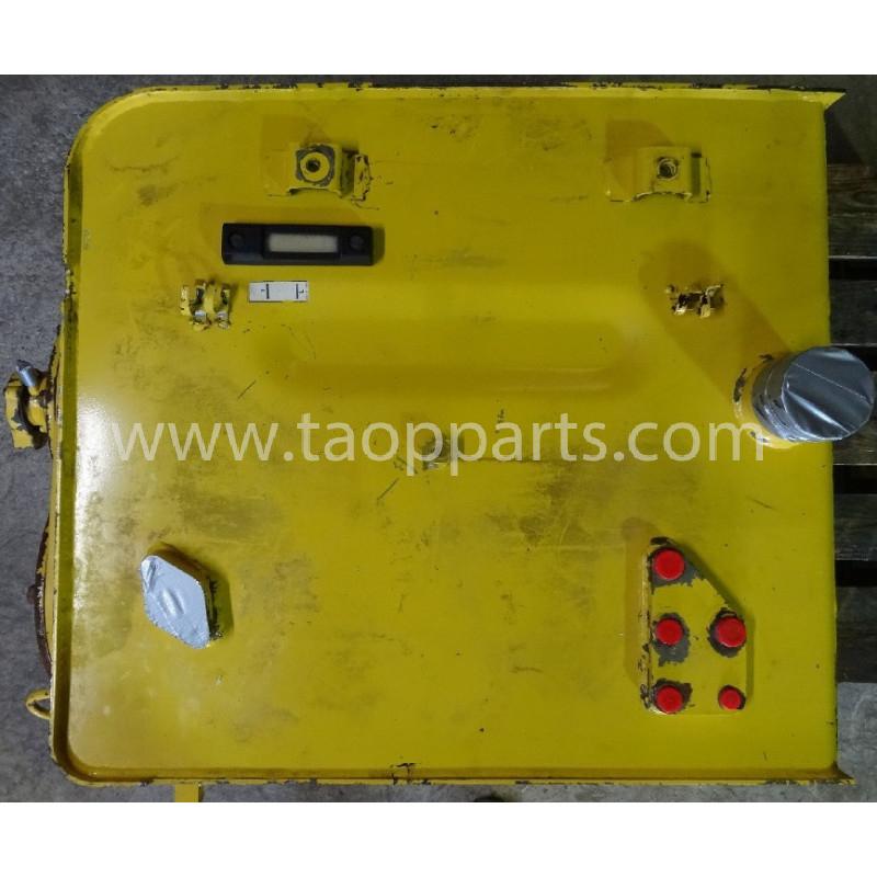 Deposito Komatsu 206-60-K1510 para PC240LC-7K · (SKU: 53337)