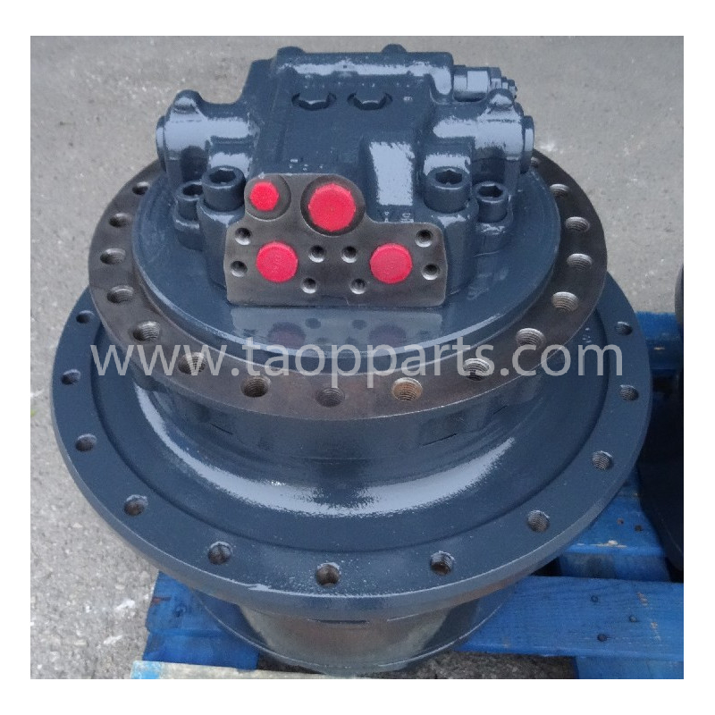 Komatsu Final drive 207-27-00260 for PC340LC-7K · (SKU: 4853)