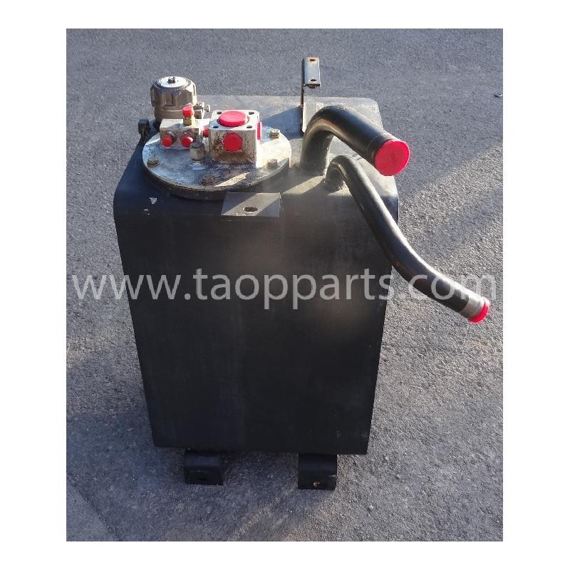 Deposito Hidraulico Komatsu 419-60-H5151 para WA320-5 · (SKU: 53544)