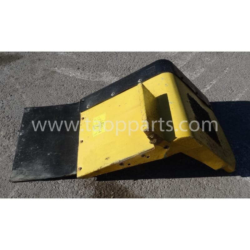 Guarda-barros Komatsu 419-54-H4G11 para WA320-5 · (SKU: 53538)