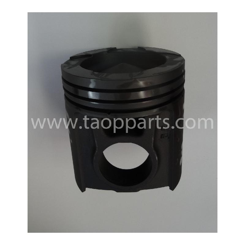 Piston nouveau Komatsu 6162-35-2120 pour WA600-1 · (SKU: 53554)