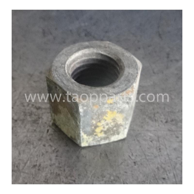 Komatsu Nut 426-22-12931 for WA600-1 · (SKU: 53566)
