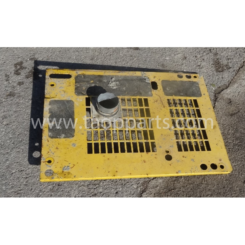 Grillage Komatsu 206-54-71170 pour PC240LC-7K · (SKU: 53568)