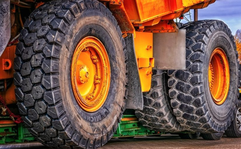 E-Dumper: the largest electric vehicle in the world is a Komatsu dump truck